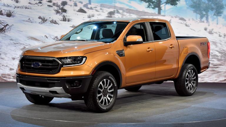 Германският автомобилен производител Volkswagen AG и американската компания Ford Motors