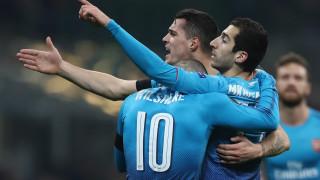 Арсенал без един от важните си футболисти срещу ЦСКА довечера