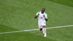 Садио Мане е №1 след Япония - Сенегал