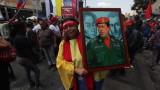 Ново мащабно прекъсване на тока във Венецуела, включително в Каракас