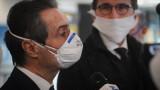 Ломбардия задължи носенето на маски със закон