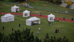 Словакия започна ново масово тестване за коронавирус