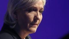 ЕС е мъртъв, макар и още да не го знае, обяви Марин льо Пен