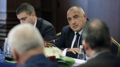 Борисов отчете отлични коалиционни отношения