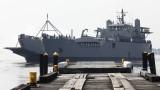 Китай провежда първо военноморско учение със страните от Югоизточна Азия