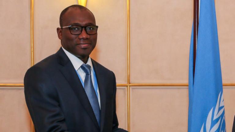 Коли Сек от Сенегал е новият президент на Съвета по правата на човека в ООН