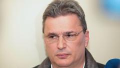 Цветан Василев унижавал служителите си, твърди свидетелят Бисер Лазов