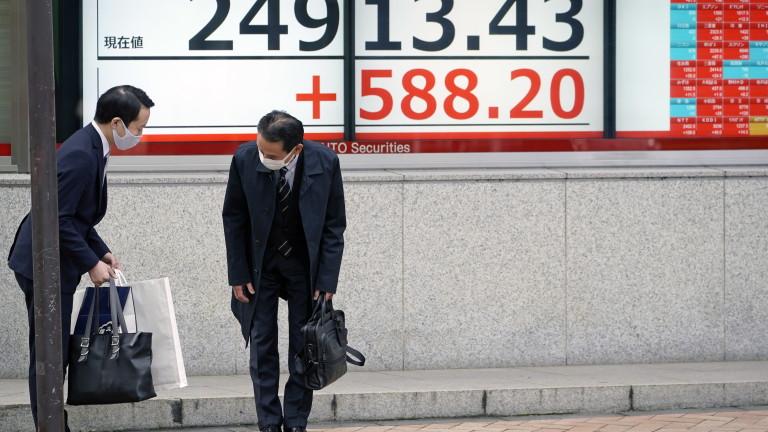 Япония официално обмисля 4-дневна работна седмица