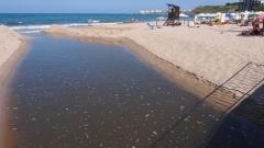 С близо 750 000 лв. пазят морето при Лозенец по-чисто