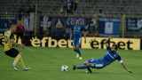 Титуляр на Ботев катастрофира преди мача с Левски