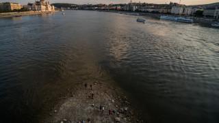Пресъхване на реки в Западните Балкани покачват цените на електроенергията