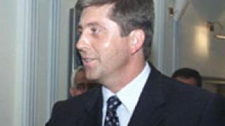 """Първанов: """"Българските медици в ЕП"""" е въпрос на парламента"""