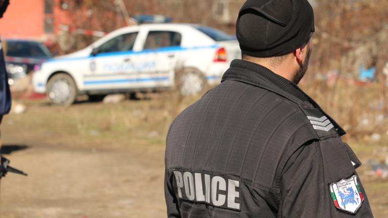 Спецакция срещу битовата престъпност в Разлог