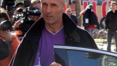Йешич: Българският футбол е катастрофа