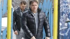 Николай Жейнов към Павел Колев: Информира ли ФИФА и ЕСА, че си пропуснал да застраховаш Левски?