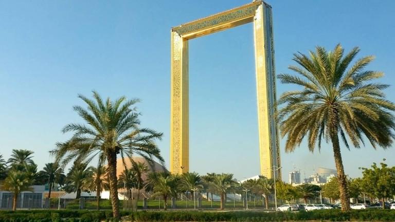 До иновативните проекти на Дубай за най-висока кула, най-висока жилищна