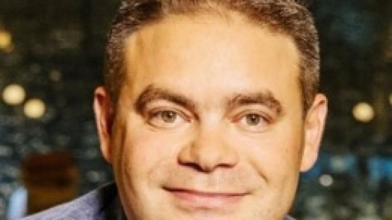 Telenor България вече има нов главен изпълнителен директор. На поста