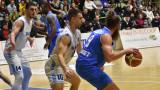 Левски Лукойл с категорична победа в Пловдив