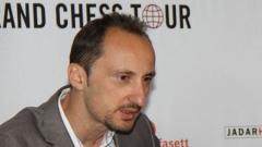 Веселин Топалов: Топалов: Нямам какво да доказвам в турнира на претендентите