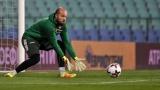 Николай Михайлов се контузи, виси за мача с Беларус?