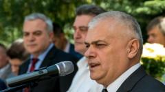 Силовият министър се ядосал на думите на пожарникарите