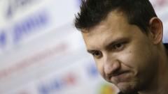 Тодор Неделев: Трудно е да се осъществи трансфер в голямо първенство през зимата