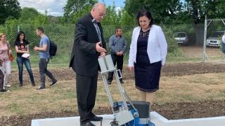 Откриват нов пункт за противоградова защита в Хасково