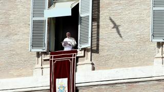 Папата призова европейските правителства да продължат да приемат мигранти