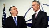 САЩ дава с 6% по-малко за НАТО