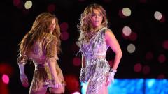 Джей Ло и Шакира подпалиха сцената на Супербоул 2020