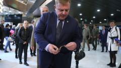 Каракачанов: До голяма степен изборът на изтребители е политическо решение