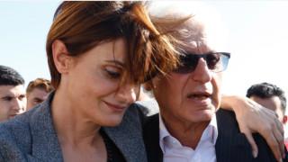 Затвор от 9 години за лидер на опозицията в Истанбул