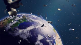 Мъск ще чисти Космоса