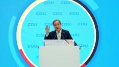 Лидерът на ХДС се счепка с Меркел