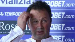 Ангел Червенков: В ЦСКА имаше много кражби, лъжи и източване