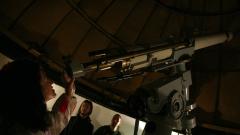 550 хиляди лева целево за обсерваторията на Рожен