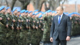 Президентът вярва, че руският патриарх е въвлечен в политическа режисура