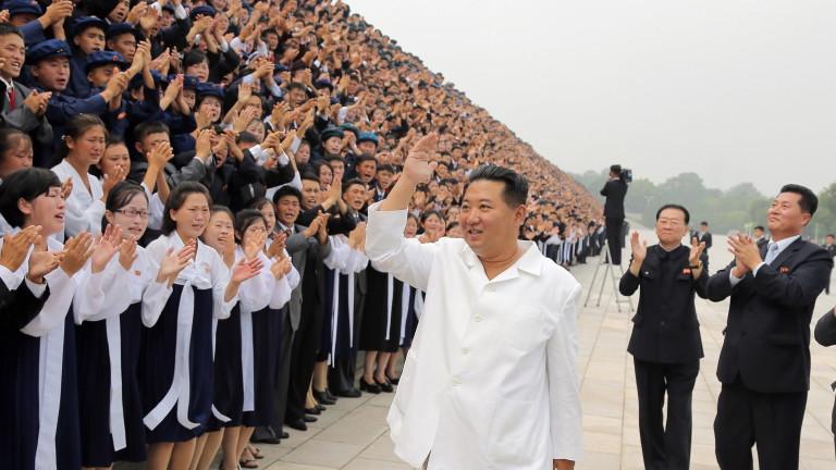 Северна Корея отхвърли милиони дози ваксини от Китай
