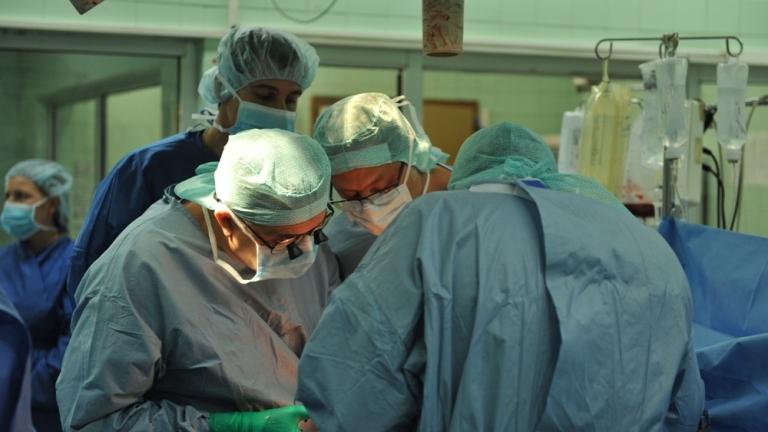 Условна присъда за лекар, убил човек по непредпазливост