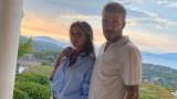Дейвид Бекъм, Виктория Бекъм и заразили ли са се с коронавирус