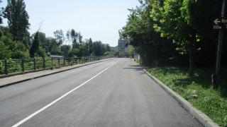 Катастрофа ограничи движението по пътя Прилеп - Лозарево