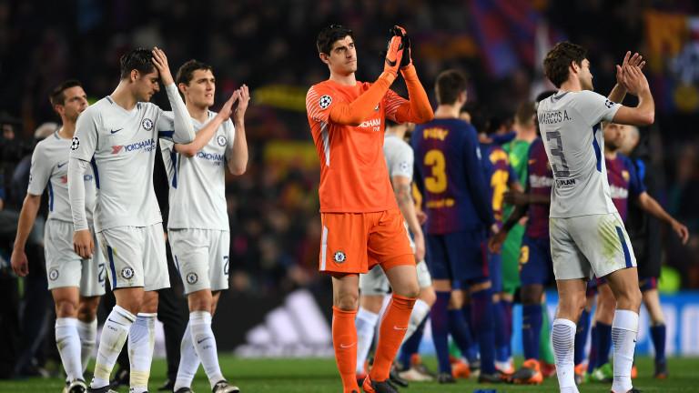 Потвърдиха офертата на Реал (Мадрид) за Тибо Куртоа