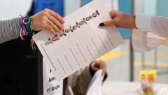 Португалският президент е преизбран, според exit poll