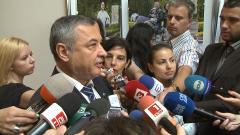 Симеонов убеждава Борисов и Нинова за тройна коалиция