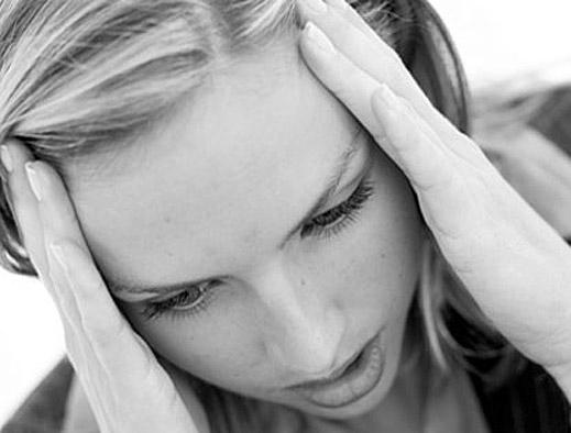Жените се справят по-трудно със стресовите ситуации