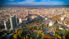 Без автомобили в централната част на София за шест часа