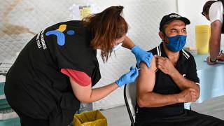 В Гърция мислят и за задължителна ваксинация