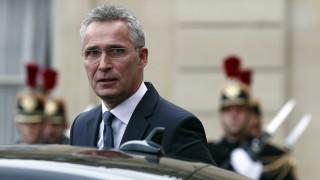 Столтенберг: НАТО в Полша и балтийските страни е мощен сигнал за Русия