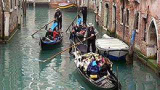 Фестивална фиеста започва във Венеция