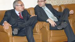 СДС послуша Костов за датата на вътрешния вот